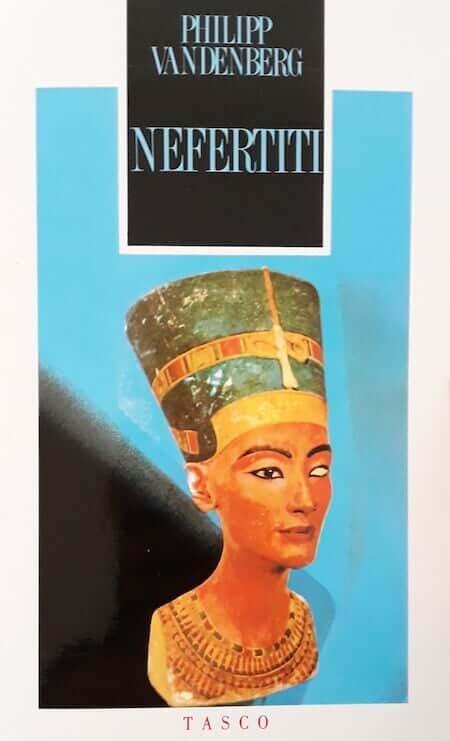 """Nefertiti"" di Philipp Vandenberg"