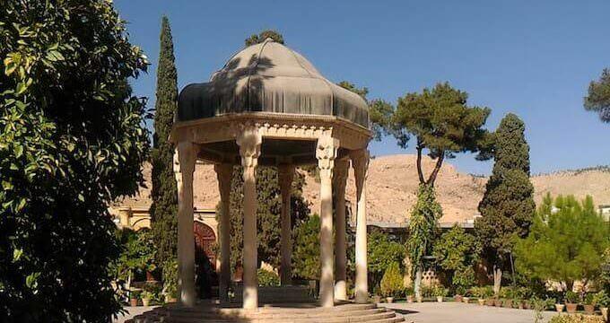 Tomba di Hafez