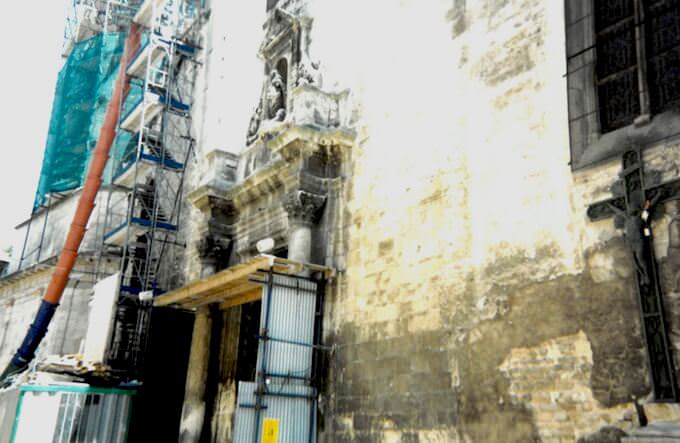 Cattedrale di S. Anna ad Apt