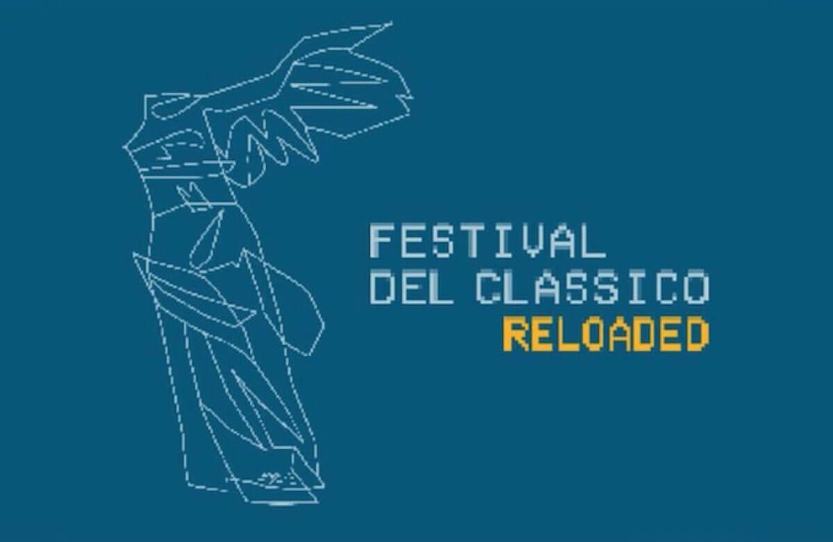 Festival del Classico Reloaded