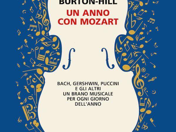 Clemency Burton-Hill, Un anno con Mozart