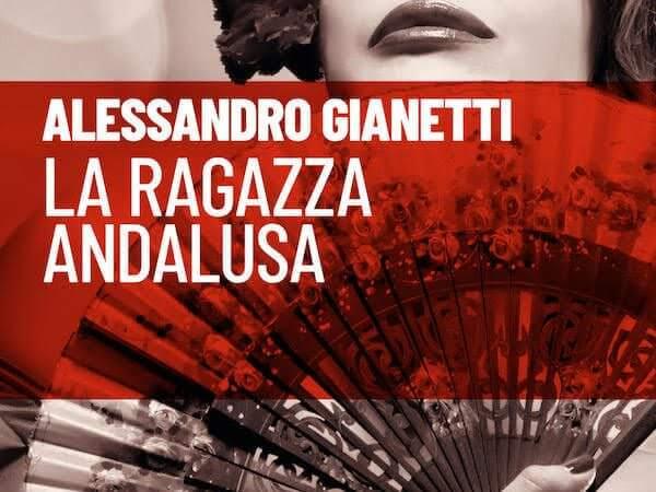 Gianetti, La ragazza andalusa