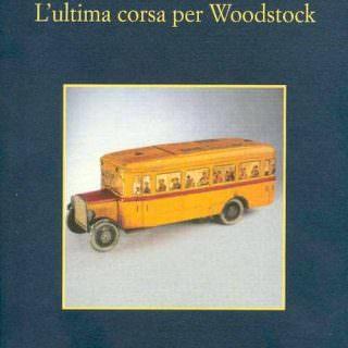 Colin Dexter, L'ultima corsa per Woodstock