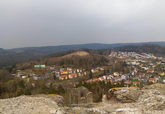 Flossenbürg
