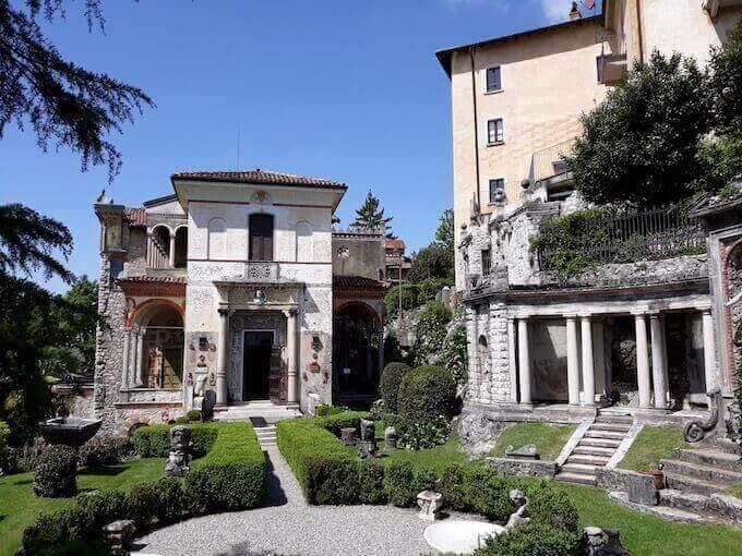 Il Museo Pogliaghi al Sacro Monte di Varese