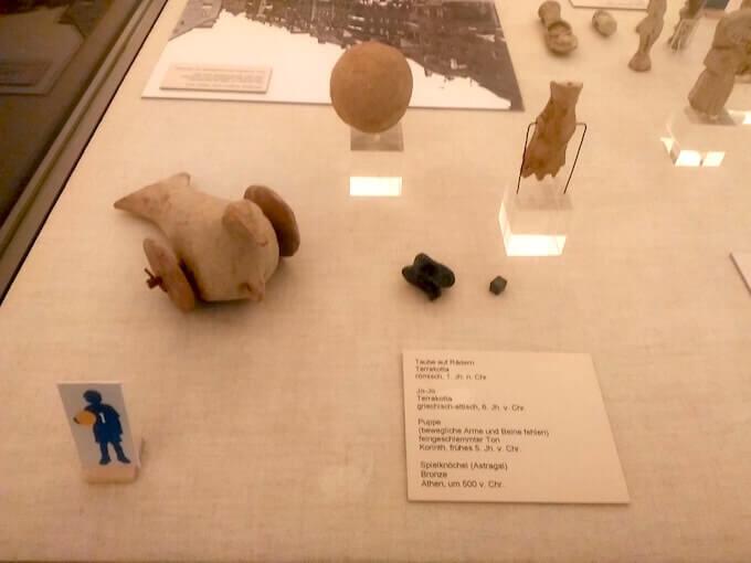 Museo del Giocattolo di Norimberga