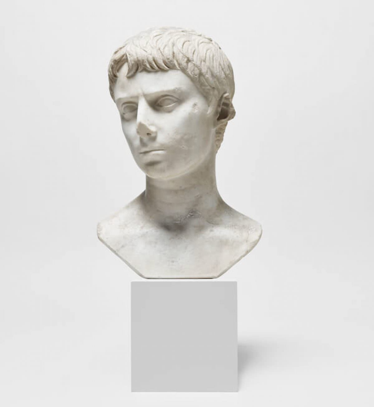 Lucio Cesare, Museo Archeologico di Aquileia
