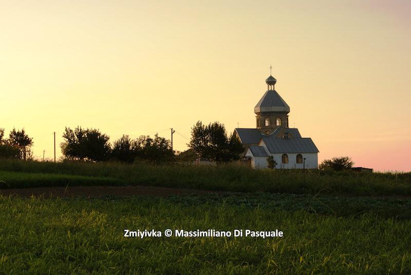 Zmiyivka (foto di Massimiliano Di Pasquale)