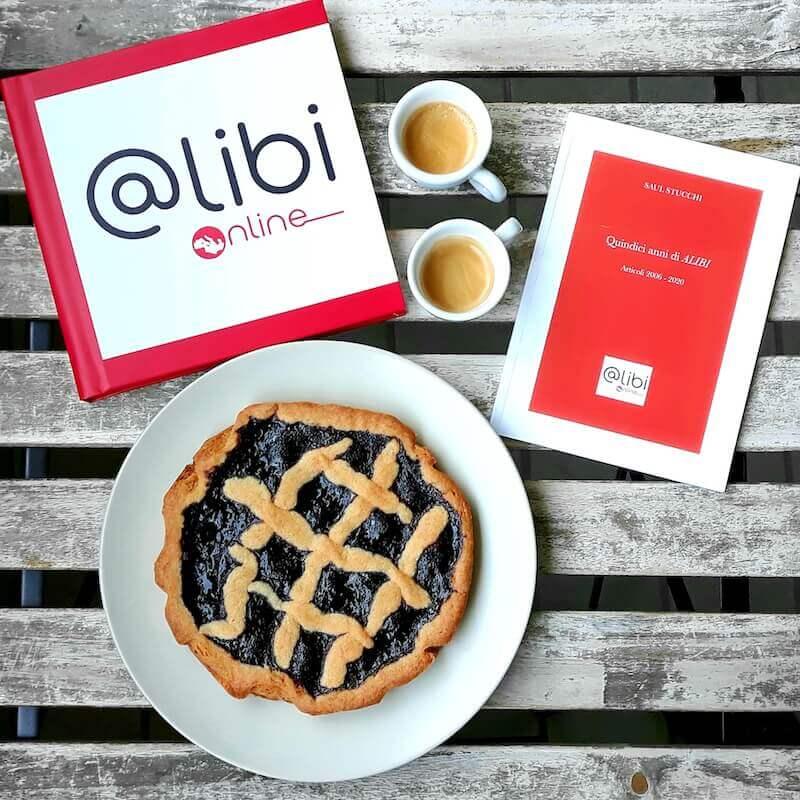 ALIBI Online compie quindici anni (2021)