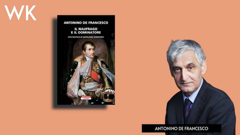 La Wunderkammer di Neri Pozza su Facebook ospita Antonino De Francesco