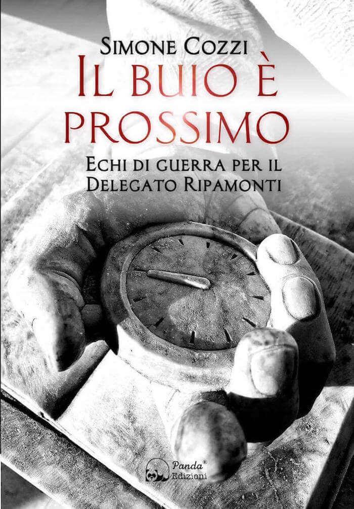 Simone Cozzi, Il buio è prossimo, Panda Edizioni