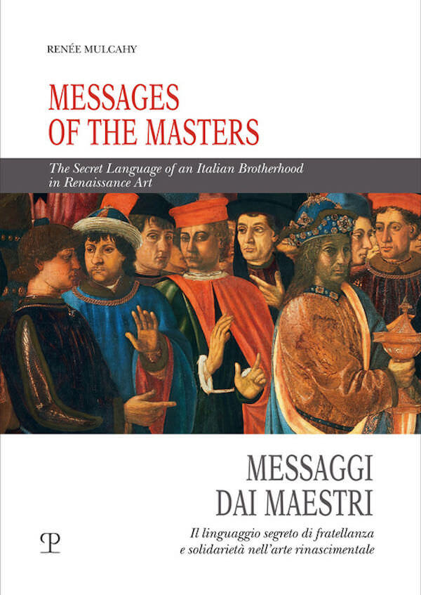Renée Mulcahy, Messages of the Masters / Messaggi dai Maestri, Polistampa
