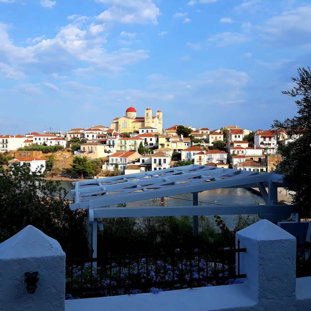 Galaxidi, Grecia