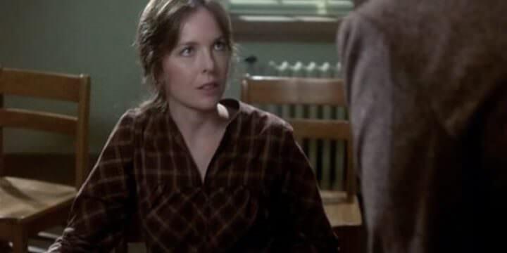 """Diane Keaton in una scena di """"In cerca di Mr Goodbar"""" di Richard Brooks"""