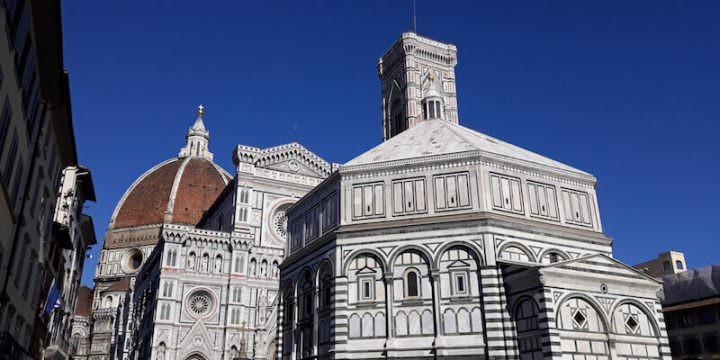 Cattedrale di Santa Maria del Fiore a Firenze