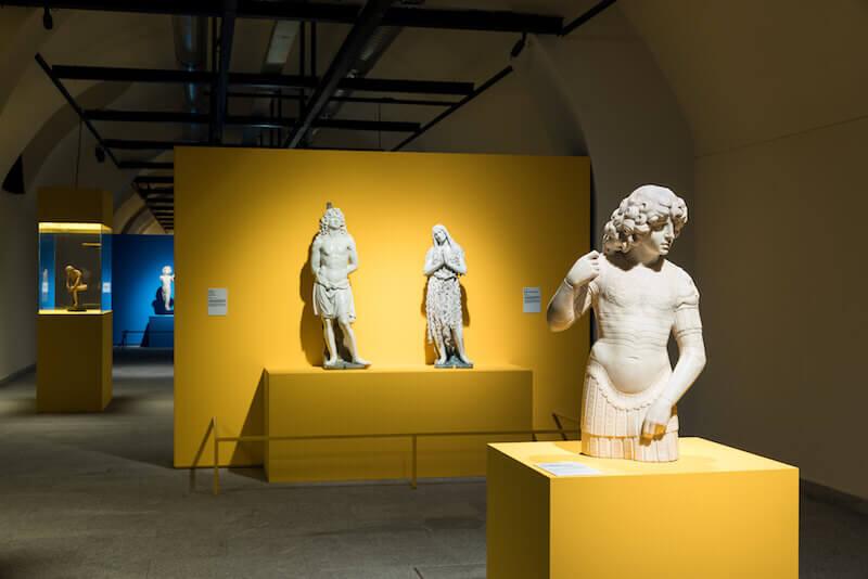 """Mostra """"Il Corpo e l'Anima da Donatello a Michelangelo"""" al Castello Sforzesco di Milano"""