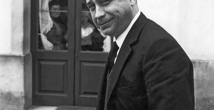 Ferdinando Scianna, Leonardo Sciascia