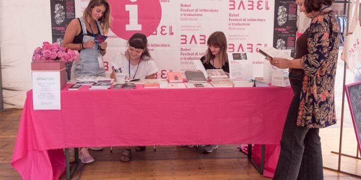Babel 2020 a Bellinzona (foto di Alfio Tommasini)