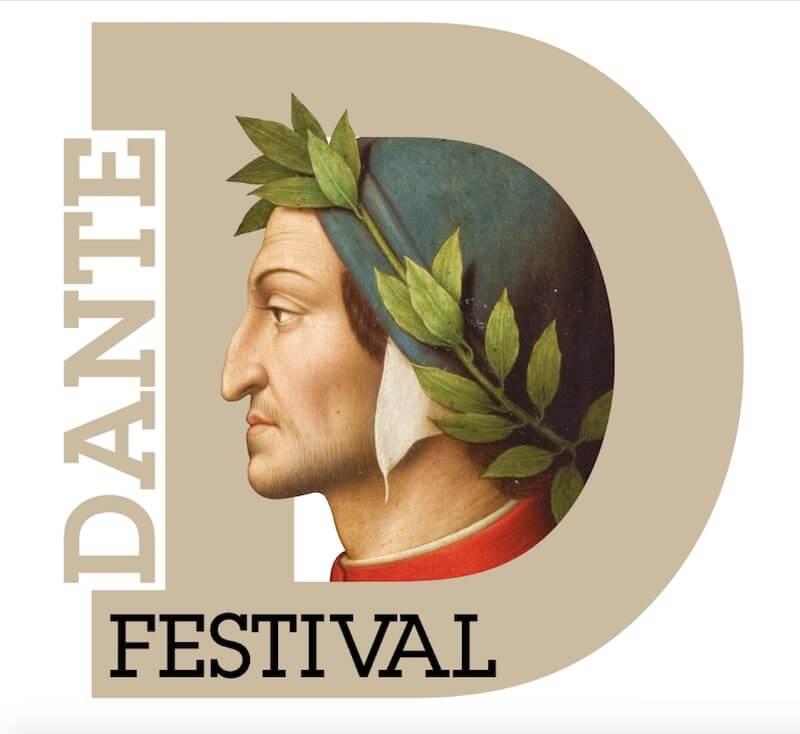 Dante Festival Lecco (logo)