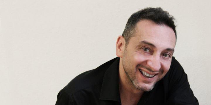 Corrado d'Elia: Io, Steve Jobs